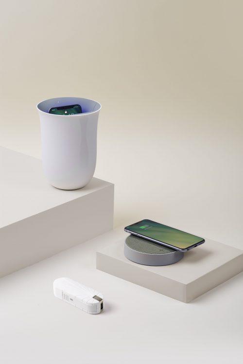 DESIGN MODERNE TECHNOLOGIE